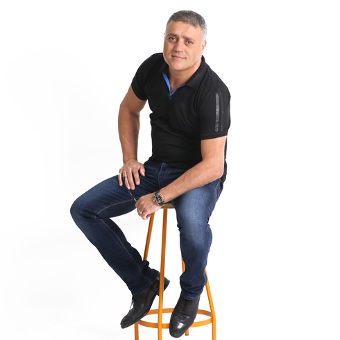 אבי כראל, צילום: אאוט לנד מדיה