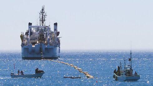 גוגל תכריז רשמית על פרויקט הכבל התת ימי שיחבר בין אירופה לאסיה - ויעבור בישראל