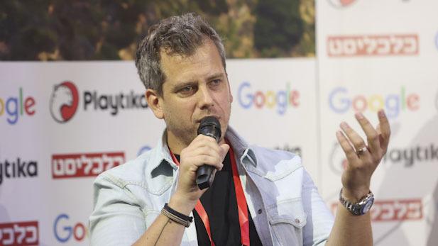 עומר קפלן, צילום: אוראל כהן