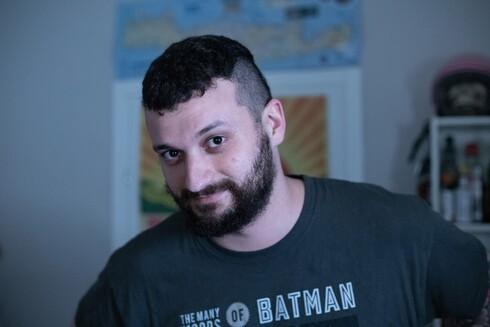 אדם דלהרוסה, צילום: באדיבות סייפבריצ