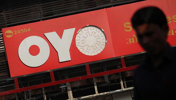 """דיווח: מיקרוסופט במו""""מ להשקעה ברשת המלונות ההודית Oyo"""