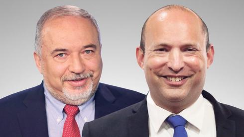 בנט וליברמן מחלצים את ישראל מפקק הרפורמות
