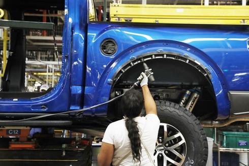 הרכב האסייתי ניצח: פורד החליטה לסגור את פעילות הייצור בהודו