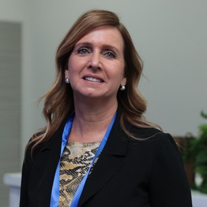 """אורנה הוזמן בכור יו""""ר נמל אשדוד הוועידה הכלכלית 2021"""