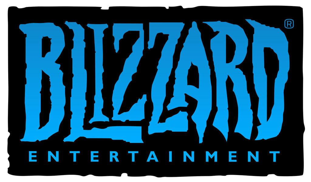 לוגו חברת בליזארד