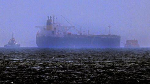 ספינה חטופה במפרץ כבר לא מזיזה למחירי הנפט, דלתא כן