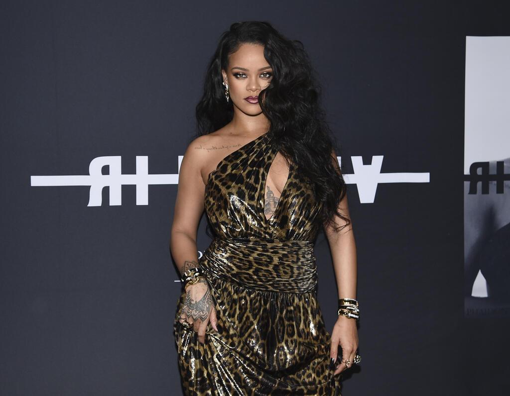 ריהאנה Rihanna 2019