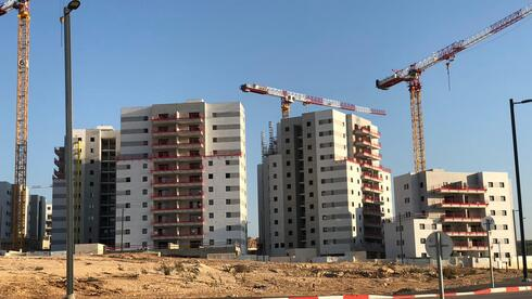סקירת האוצר: בתוך שנה - זינוק של 35% ברכישת דירות