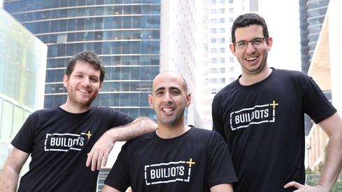 בילדוטס גייסה 30 מיליון דולר לניהול אתרי בנייה