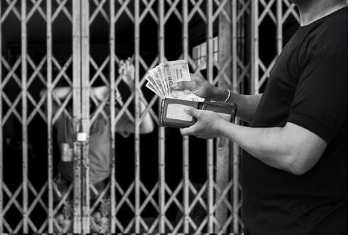 הטכנולוגיה של סלברייט מסייעת להציל ילדים, נשים וגברים שנפלו קורבן לסחר ולניצול ולהגן על הזכות הבסיסית של כל אדם לחופש וחירות, Shutterstock