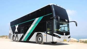 אוטובוס מונגשים, משרד התחבורה