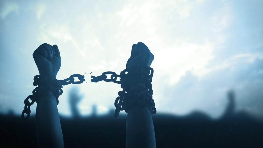 סלברייט וארגון Exodus Road חברו למאבק בסחר בבני אדם