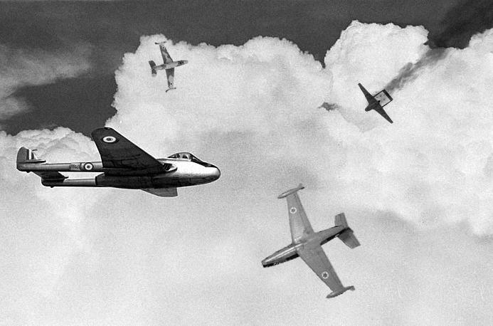 הקברניט אורגאן מטוס קרב צרפת