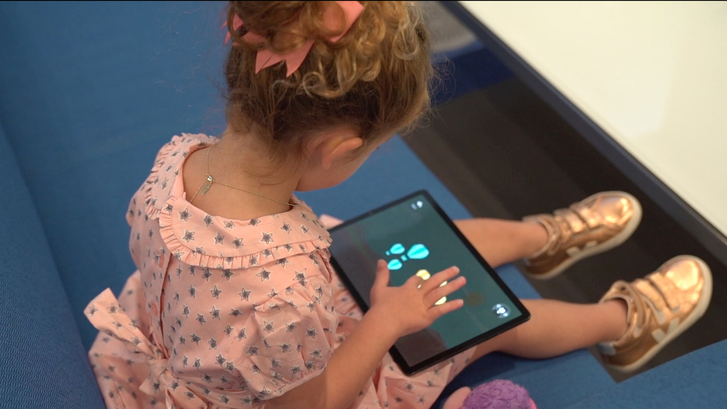 How one startup is helping parents assess their children's development