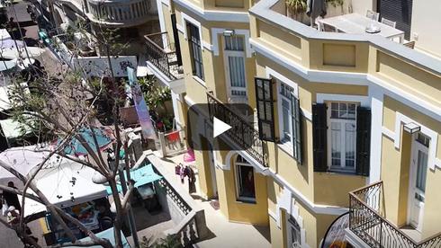 שינוע, לוגיסטיקה וביצוע: למה יקר כל כך לבנות במרכז תל אביב?
