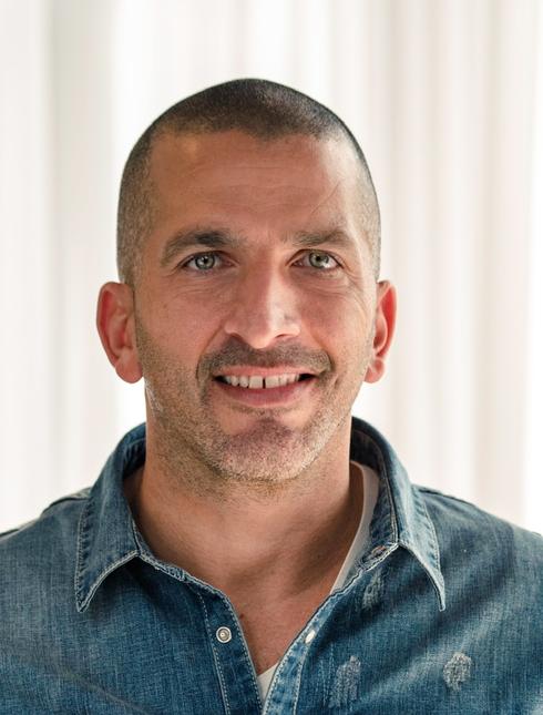 Nimrod Cohen, CEO of TAU Ventures investment fund