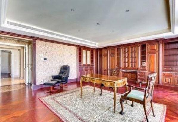 דופלקס רמת אביב ג' רחוב ברזאני למכירה