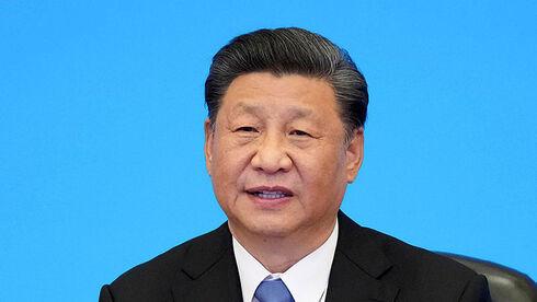נשיא סין הכריז: האיחוד עם טייוואן יתממש בדרכי שלום