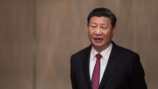 שי ג'ינפינג נשיא סין, צילום: אי.פי.איי