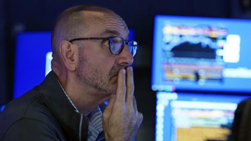 ניו יורק ננעלה בירידות זה היום הרביעי ברציפות; ריסקיפייד נפלה ב-10%