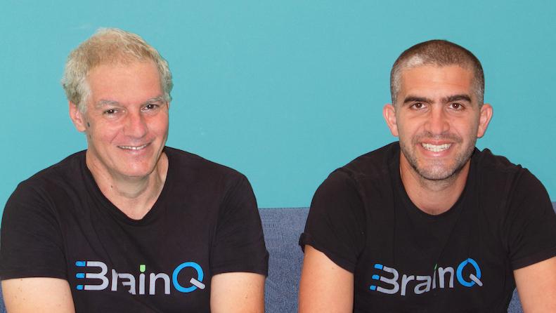 Breakthrough Israeli stroke therapy technology startup BrainQ announces $40 million round