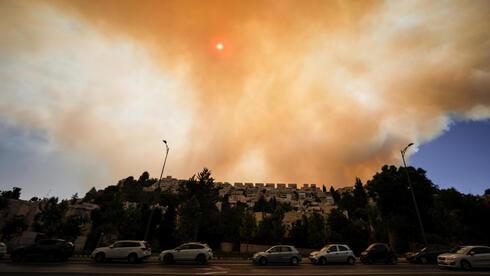 """הדו""""ח שחייב לטלטל את האקלים המחשבתי בממשלה"""
