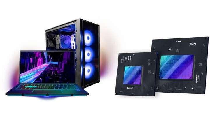 המעבדים הגרפיים החדשים של אינטל נועדו לשבור את שליטת אנבידיה ו-AMD בשוק הגיימינג