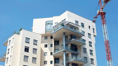 שוק הדיור סוער: זינוק שנתי של 32% במכירת דירות חדשות