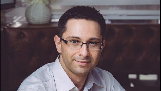 ITSOFT CEO Evgeny Golubov. Photo: Courtesy