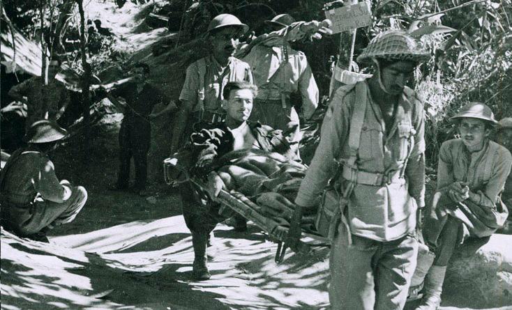 הקברניט מסוק מסוקים מלחמת העולם השנייה