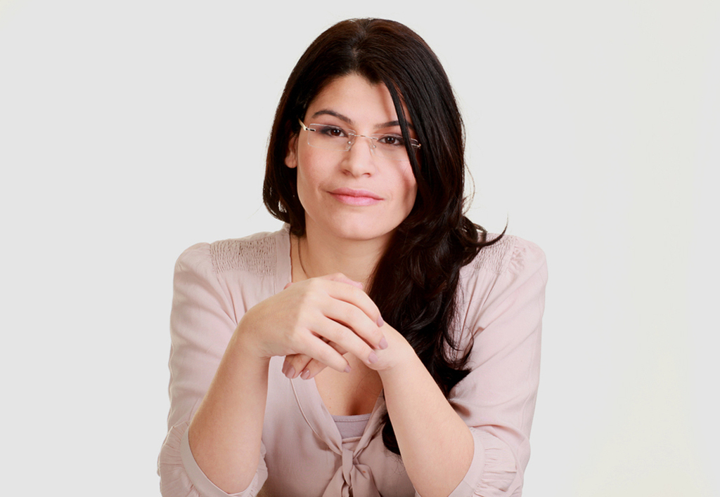 ליאת בן תורה-שושן מנהלת המחלקה לניהול קריירה ב-AllJobs