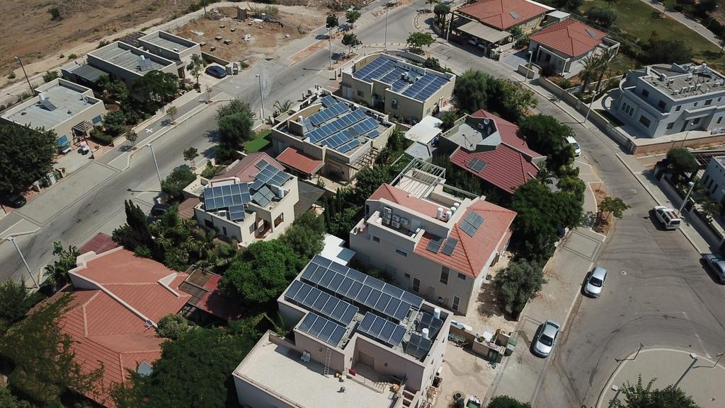 """דרור ונונו – מנכ""""ל מאורות אנרגיה מתחדשת: """"הזמן להצטרף למהפכת האנרגיה הסולארית הוא עכשיו"""""""