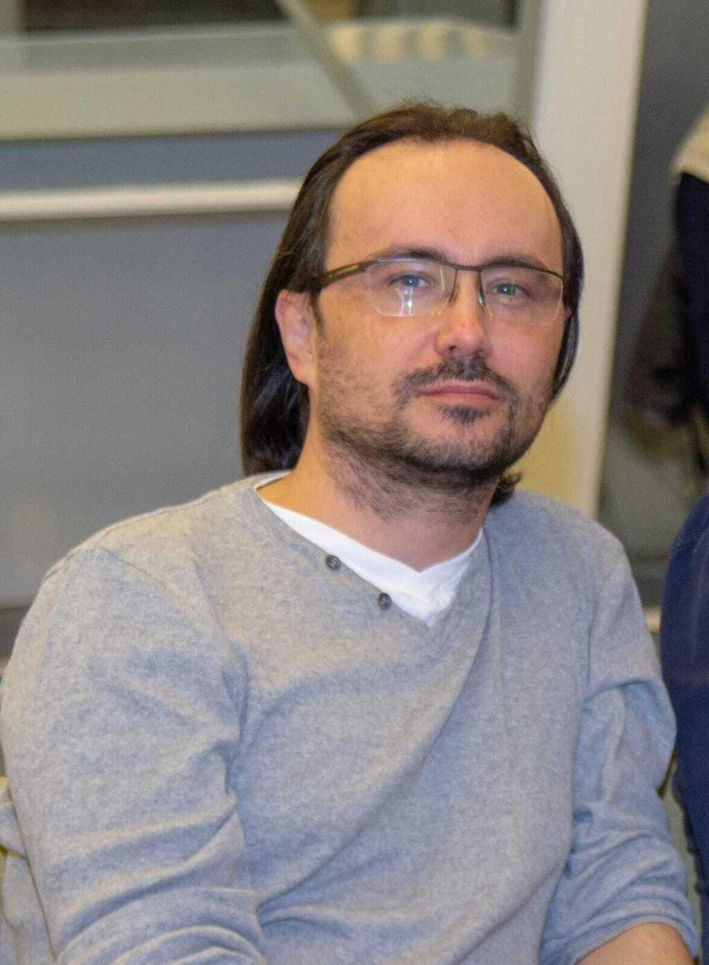 אולג קומליק, המכללה למנהל
