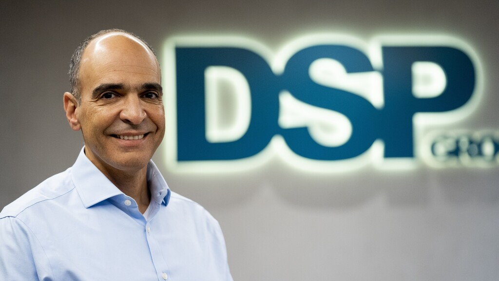 Israel's DSPG to be acquired by Synaptics for $600 million