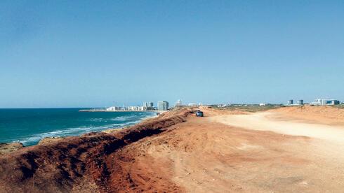 עיריית הרצליה לא תוכל לגבות היטל השבחה בחוף התכלת
