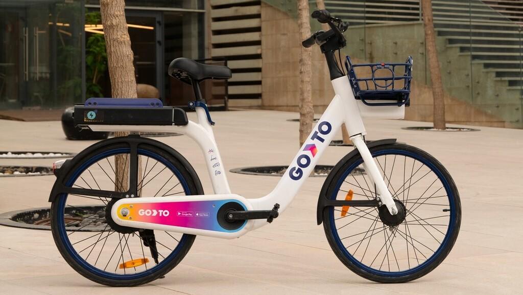 התל אביבים ישלמו על השכרת אופניים חשמליים יותר מהירושלמים