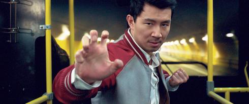שאנג צ׳י ואגדת עשר הטבעות,