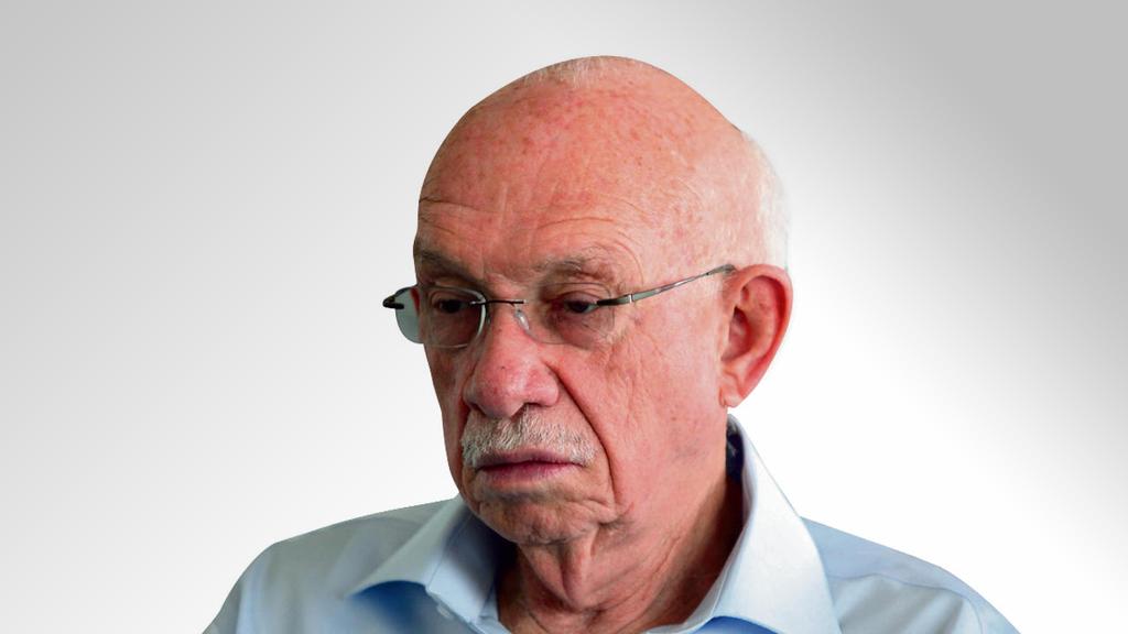 """אביגדור  קפלן כיהן כמנכ""""ל כלל ביטוח ביה""""ח הדסה קבוצת אלון ומשרד הרווחה"""