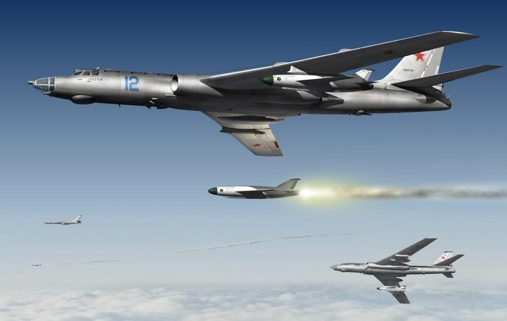 הקברניט טיל יירוט פניקס F14