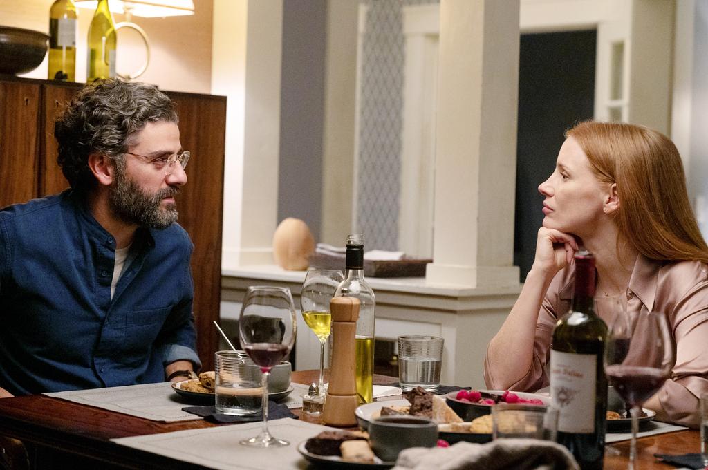 מתוך תמונות מחיי נישואין פנאי HBO