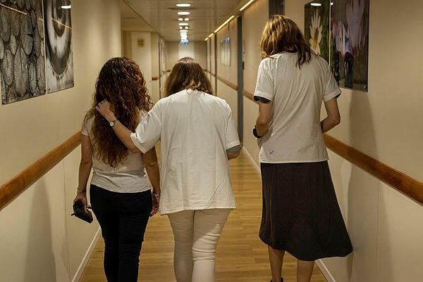בית חולים שלוותה לפגועי נפש