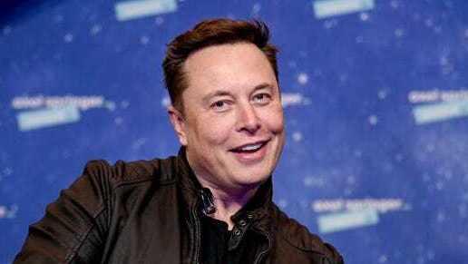 מורגן סטנלי: אלון מאסק עשוי להיות הטריליונר הראשון בזכות SpaceX