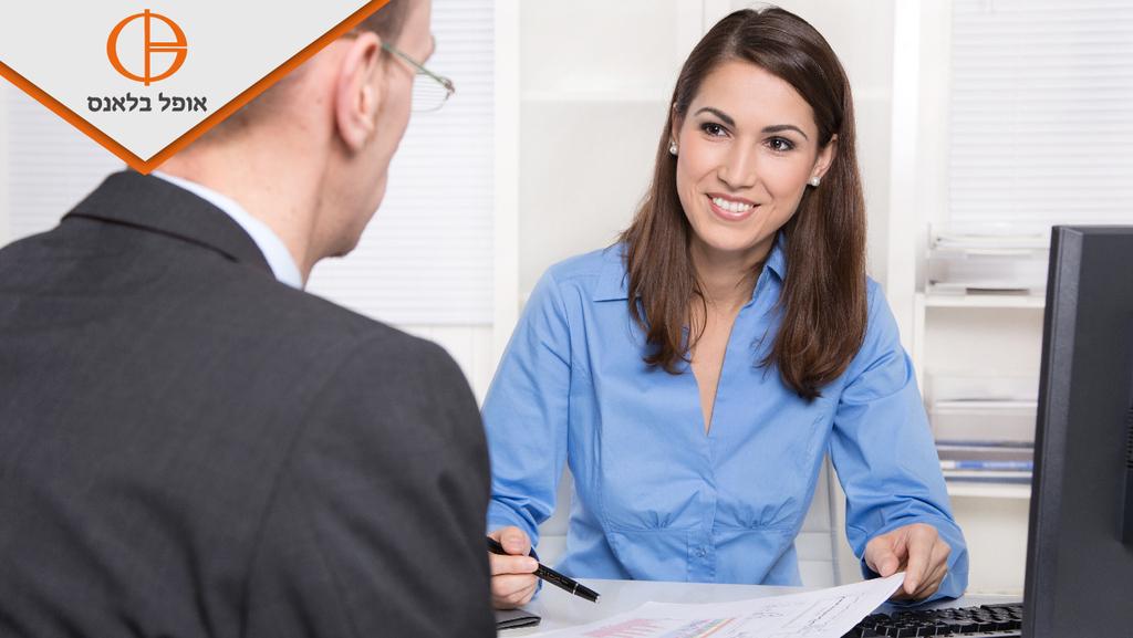 אופל בלאנס בעד העסקים: כך הופכים תשלום עתידי למזומן