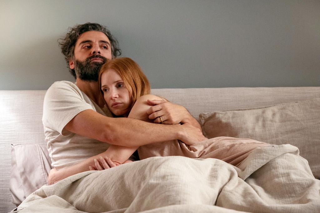 מתוך תמונות מחיי הנישואין פנאי HBO