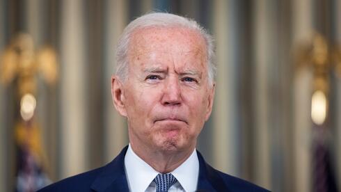 """ביידן חייב את העובדים הפדרליים להתחסן ותקף את המתנגדים: """"גובים מחיר מכולנו"""""""