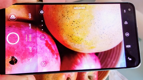 Oppo Reno6 5G: סמארטפון ביניים חתיך ומהיר לחובבי אייפון
