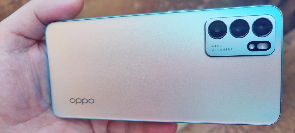 אופו Oppo Reno6