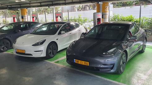 קצת התבלבלנו: רק מכוניות חשמליות בישראל ב-2030 או ב-2035?