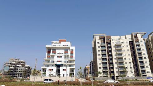 גליל ים: אמפא ישראל רכשה מגרש ל-35 דירות - תמורת 77 מיליון שקל