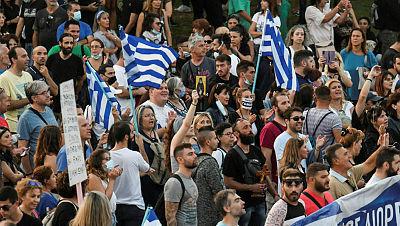 יוון צופה השנה את הצמיחה הגבוהה ביותר זה 20 שנה